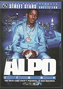 The Alpo Story (Street Stars Collection)