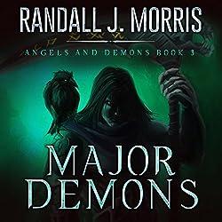 Major Demons