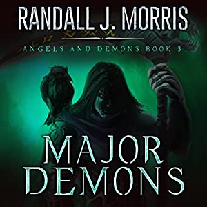 Major Demons Audiobook