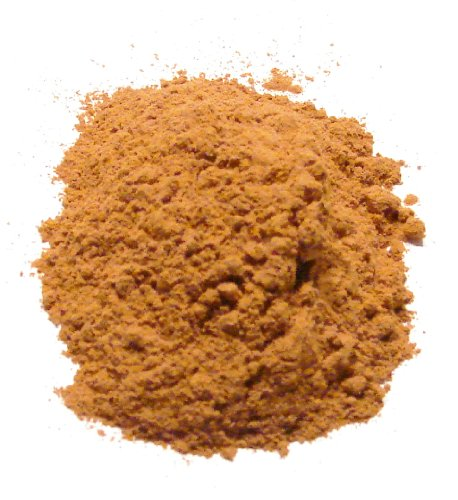 Cinnamon Powder, Korintje -1 Pound - Highest A Grade, Ground Cinnamon Powder