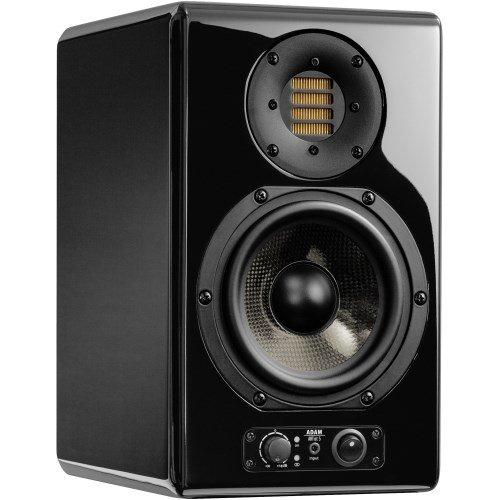 ADAM Audio Artist 5 multimedia powered monitor Black