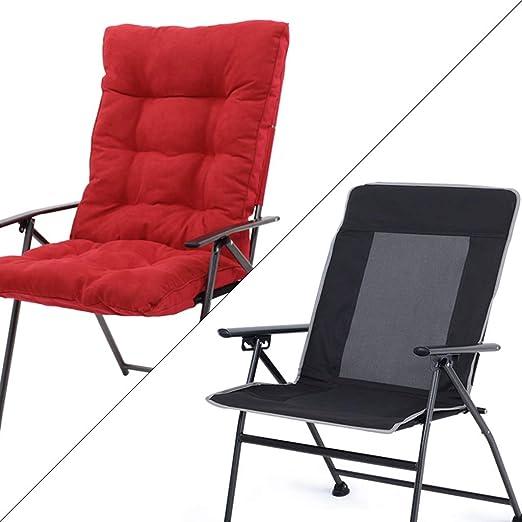 Z-JJLX Tumbonas, sillas Plegables, sillones de Oficina ...