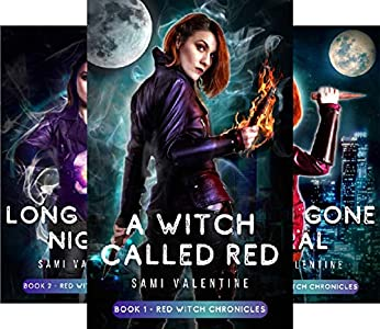 Red Witch Chronicles