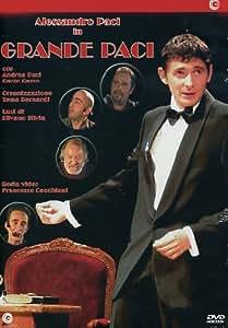 grande paci dvd Italian Import