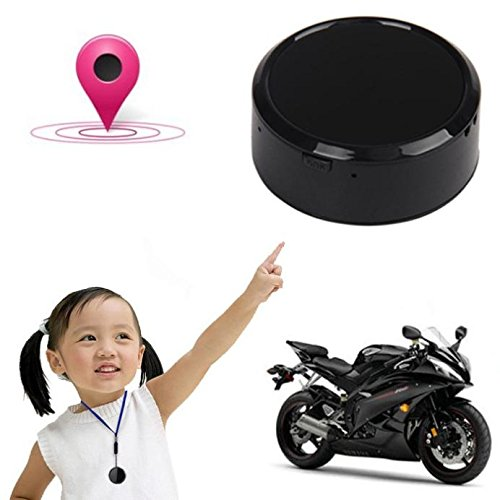 GBSELL GT009 Motorcycle Vehicle Car GPS Tracker Kid GPS GSM GPRS Real Time Tracking