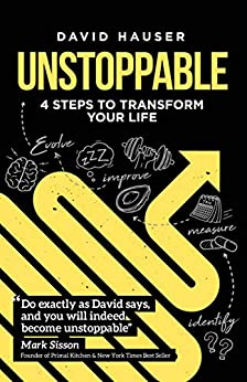 Unstoppable Steps Transform Your Life ebook product image
