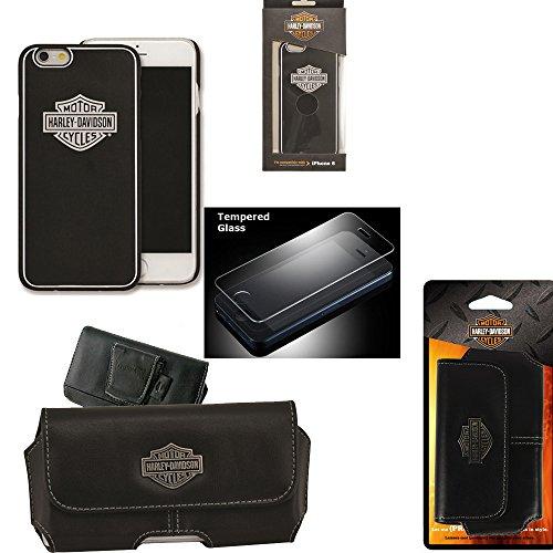 Harley Davidson Phone Case - 1