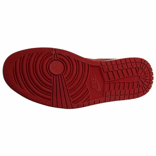 size 40 9f5d7 a2c86 Nike Herren Air Jordan 1 Retro Low Og Turnschuhe, Talla  Amazon.de  Schuhe    Handtaschen