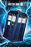 Doctor Who - Tardis Poster 24 x 36in