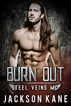 Burn Out by Jackson Kane