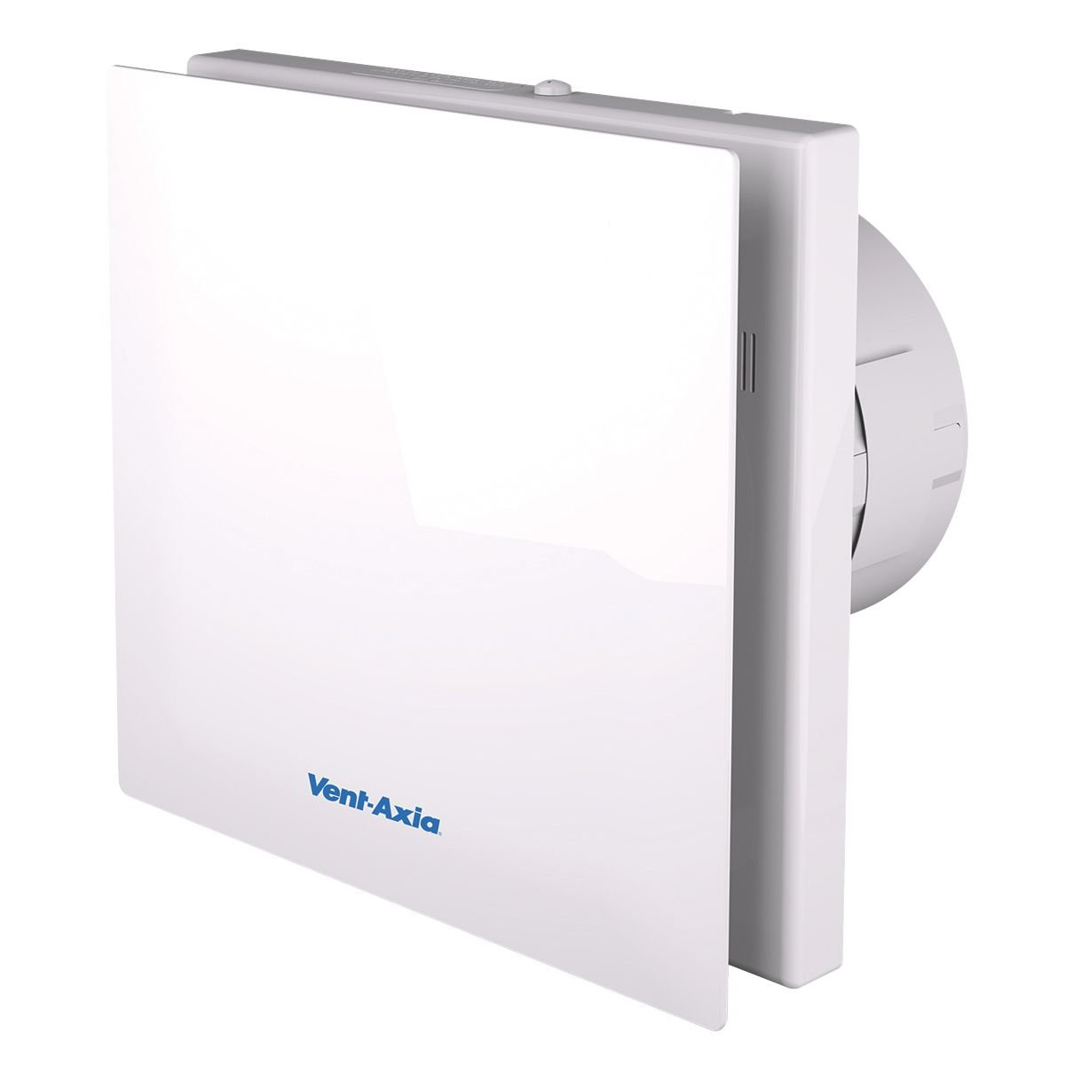Vent-Axia VASF100B 4.3W Silent Axial Bathroom Extractor Fan