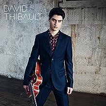 David Thibault by David Thibault