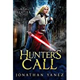 Hunter's Call: A Dark Fantasy Thriller (The Vampire Project Book 1)