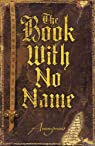 The Book With No Name par Anonymous