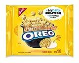Oreo Kettle Corn Sandwich Cookies - My Oreo Creation, 10.7 Ounce