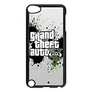 GTROCG GTA 5 Phone Case For Ipod Touch 5 [Pattern-1]