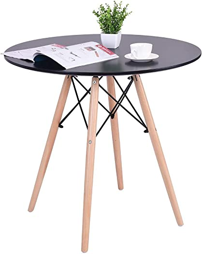 liliDECOR Round Dining Table