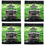 Redbarn – Beefeaters Choppers Bag, (9 Ounce) (4-Pack) Review