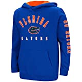 Colosseum Youth Florida Gators Pull-Over Hoodie - M