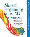 Advanced Programming in the UNIX Environment, 3rd