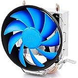 Deepcool Gammaxx 200T CPU Cooler with 2 Heat Pipes 120MM Fan