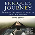 Enrique's Journey Audiobook by Sonia Nazario Narrated by Catherine Byers