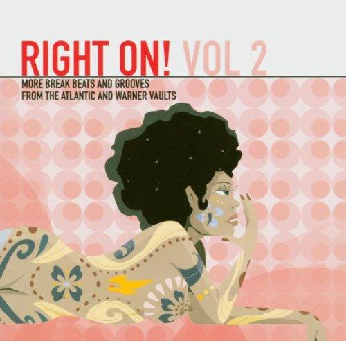 Shop Reissue Custom - Right On!, Vol. 2
