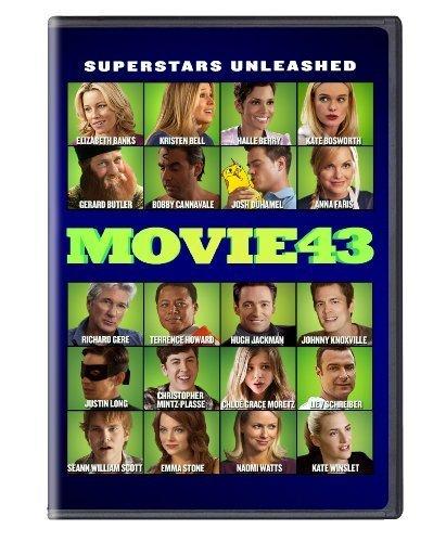 Movie 43 by 20th Century Fox