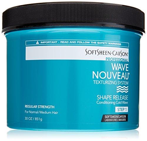 Softsheen Carson Wave Nouveau Coiffure Reshape, Normal