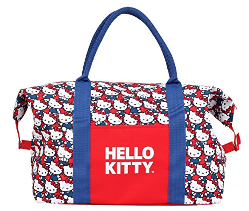 Hello Kitty Overnighter Duffel Bag