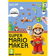 Super Mario Maker (Nintendo Wii U) by Nintendo