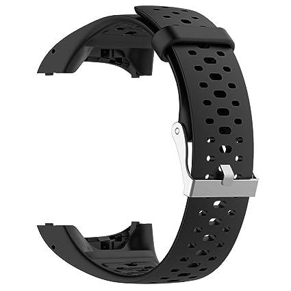 Banda de Reloj de Pulsera de Reloj de Pulsera de Reloj Inteligente Correa de Seguimiento de