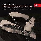 Prague Recordings 1957-1965
