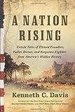 A Nation Rising, Kenneth C. Davis, 0061118206