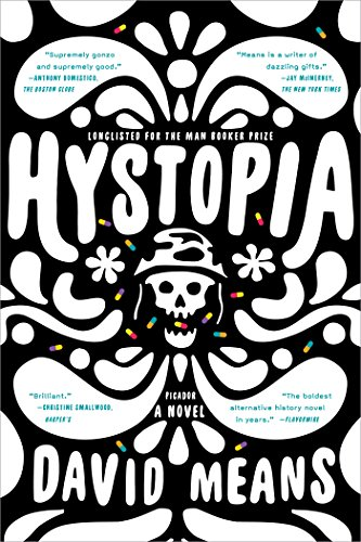 Book cover for Hystopia