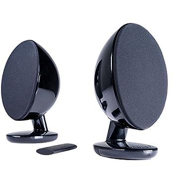Amazon.com: KEF EGG Versatile Desktop Speaker System