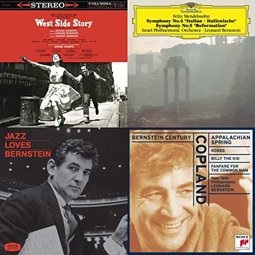 - Best of Leonard Bernstein