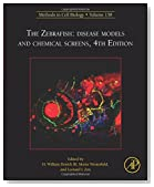 The Zebrafish: Disease Models and Chemical Screens, Volume 138, Fourth Edition (Methods in Cell Biology)