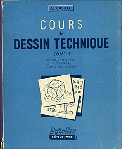 Telecharger Des Livres Pour Mac Cours De Dessin Technique