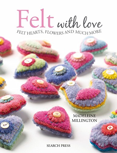 Felt with Love (Easy Halloween Recipes For Work)