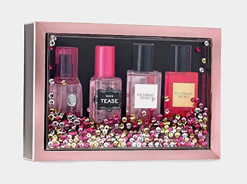 Victoria's Secret Fragrance Mist Gift Set (Victoria Secret Secret Crush)