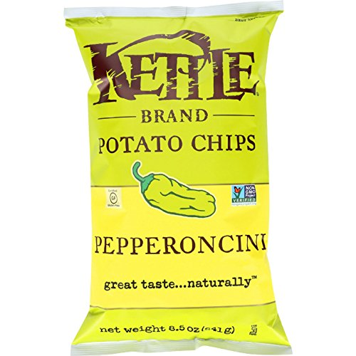 kettle chip pepperoncini - 8