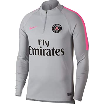 Nike S H Football Vêtements Paris Saint Germain Dry