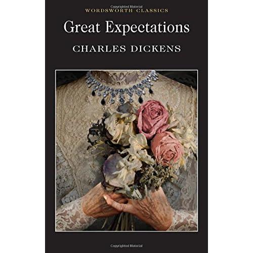 Great Expectations (Wordsworth Classics)