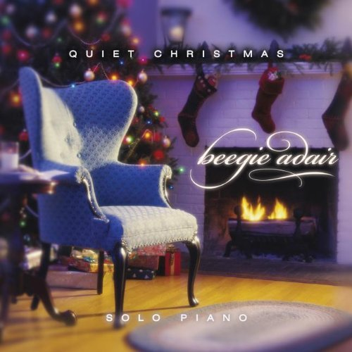 Quiet Christmas (Solo Piano) von Beegie Adair