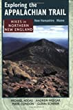 Hikes in Northern New England, Michael Kodas and Andrew Weegar, 0811726673