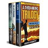 A Thru-Hiking Trilogy - Three Book Box Set: Three Books - Three Trails - Three Adventures