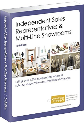 Independent Apparel Rep and Multi Line Showroom Guide