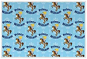 Custom Prince Placemat (Laminated) (Personalized)