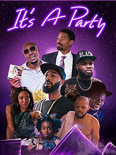 It's A Party -